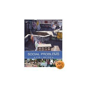 9780205759576: Social Problems (Annotated Teacher's Edition)