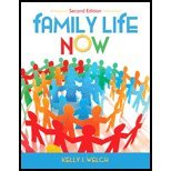 Family Life Now [[2nd (Second) Edition]]