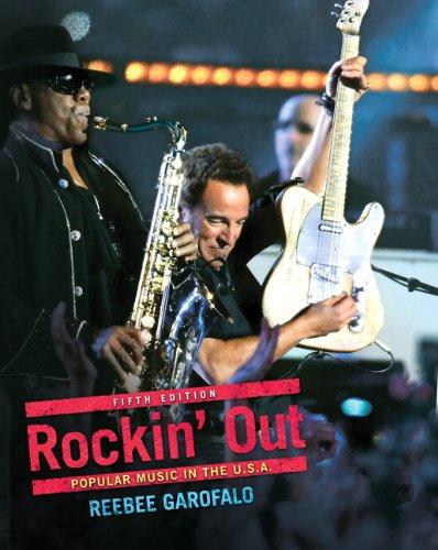 Rockin' Out: Popular Music in the USA - Garofalo, Reebee