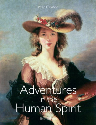 9780205765379: Adventures in the Human Spirit (6th Edition)