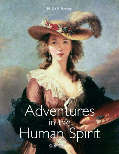 9780205765379: Adventures in the Human Spirit
