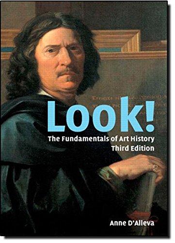 9780205768714: Look! Art History Fundamentals (3rd Edition)