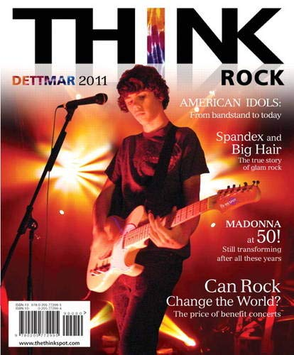 Think Rock: Dettmar, Kevin