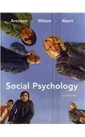 9780205773794: Social Psychology (with MyPsychLab with E-Book Student Access Code Card) (7th Edition)