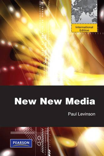 9780205773879: New New Media: International Edition