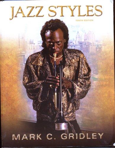 9780205776276: Jazz Styles [With 3 CDs]