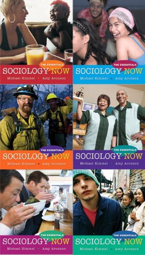 9780205777075: Sociology Now: The Essentials (with MySocLab with E-Book Student Access Code Card)