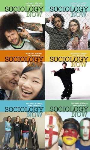 9780205777082: Sociology Now (with MySocLab with E-Book Student Access Code Card)
