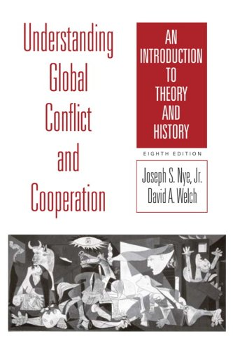 Understanding Global Conflict and Cooperation : An: David A. Welch;