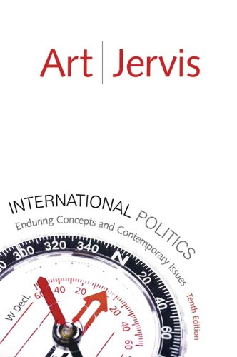 9780205778768: International Politics: Enduring Concepts and Contemporary Issues (10th Edition)