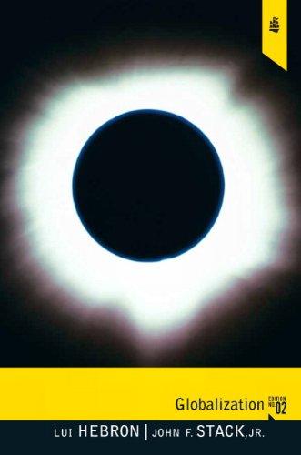 9780205779703: Globalization (2nd Edition)