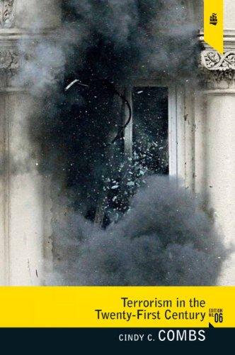 9780205779710: Terrorism in the Twenty-First Century (6th Edition)