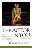 9780205781232: The Actor In You: Sixteen Simple Steps to Understanding the Art of Acting (5th Edition)