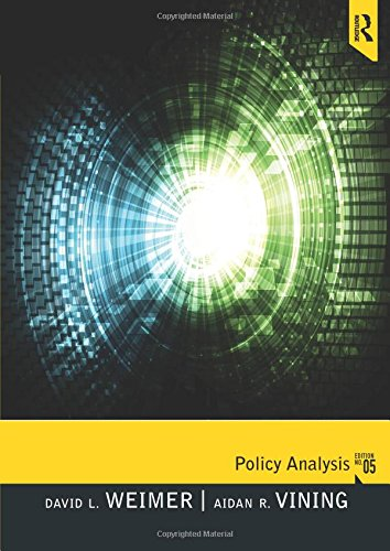 9780205781300: Policy Analysis: Concepts and Practice