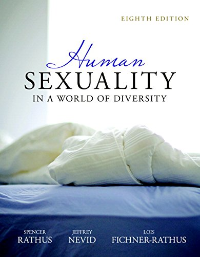 9780205786060: Human Sexuality in a World of Diversity (case) (8th Edition)