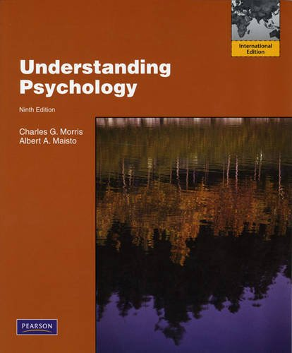 9780205786220: Understanding Psychology: International Edition