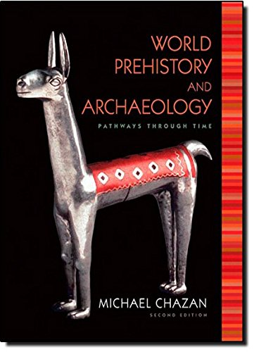 9780205786237: World Prehistory and Archaeology (2nd Edition)