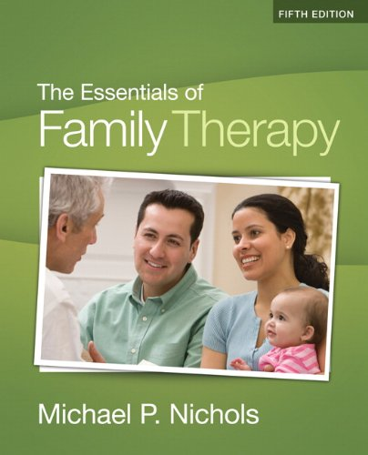 9780205787234: The Essentials of Family Therapy (5th Edition)