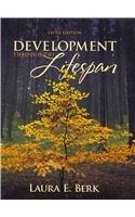9780205788590: Development Through the Lifespan, 5th Edition