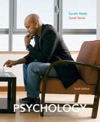 9780205789115: Psychology and MyPsychLab with Pearson eText Valuepack Access Card Package (10th Edition)