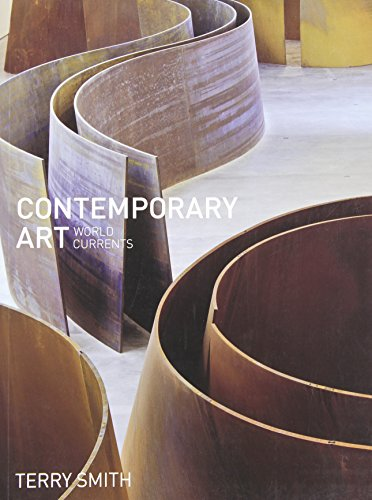 9780205789719: Contemporary Art: World Currents