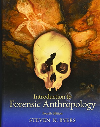 9780205790128: Introduction to Forensic Anthropology, 4e (Pearson Custom Anthropology)