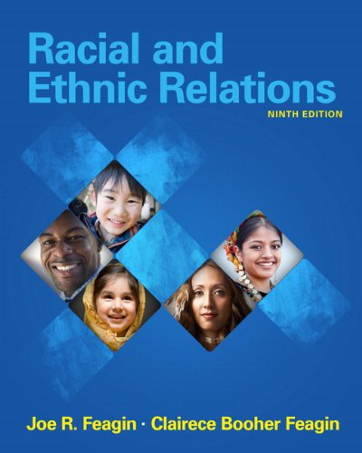 9780205790777: Racial and Ethnic Relations (9th Edition)