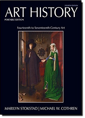 9780205790944: Art History Portable, Book 4: 14th-17th Century Art (4th Edition)