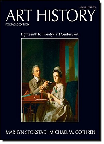 9780205790968: Art History Portables Book 6: 18th -21st Century (4th Edition)