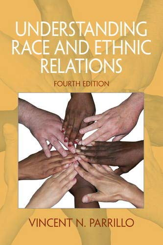 9780205792009: Understanding Race and Ethnic Relations (4th Edition)