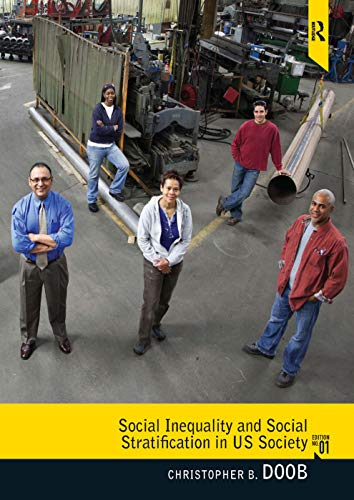 9780205792412: Social Inequality and Social Stratification in U.S. Society