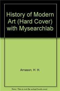 9780205793655: History of Modern Art (Hard Cover) with Mysearchlab