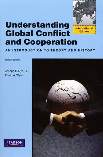 9780205798551: Understanding Global Conflict and Cooperation: An Introduction to Theory and History: International Edition