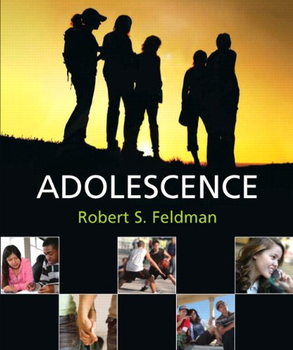 9780205801497: Adolescence (with MyVirtualTeen Student Access Code Card)