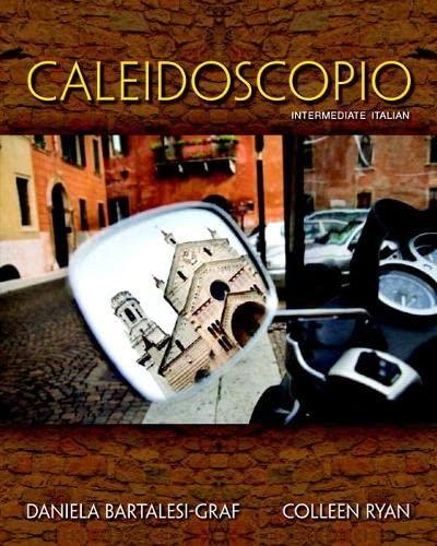 Caleidoscopio: Daniela Bartalesi-Graf
