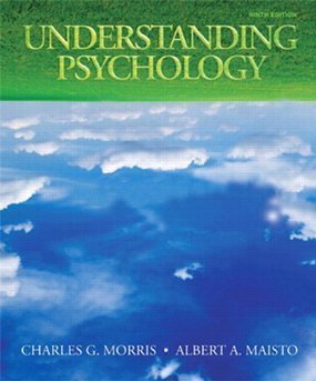 9780205805624: Understanding Psychology and MyPsychLab Pegasus with Pearson eText Valuepack Access Card Package (9th Edition)