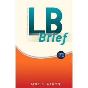 LB Brief with MyCompLab and Pearson eText: Aaron, Jane E.