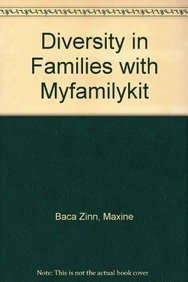 9780205809080: Diversity in Families with MyFamilyKit (9th Edition)