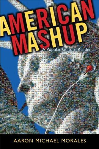 9780205823727: American Mashup: A Popular Culture Reader