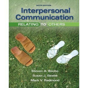 9780205824946: Interpersonal Communication: Relating to Others, Books a la Carte Plus MyCommunicationLab -- Access Card Package (6th Edition)
