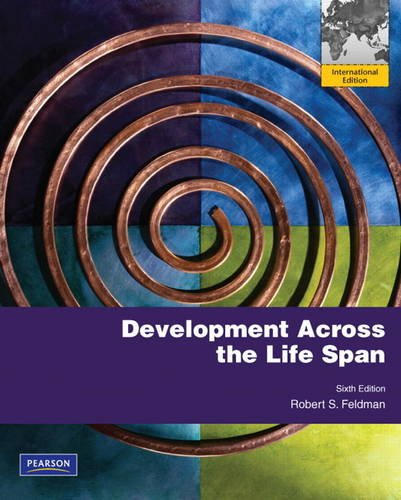 9780205826544: Development Across the Lifespan