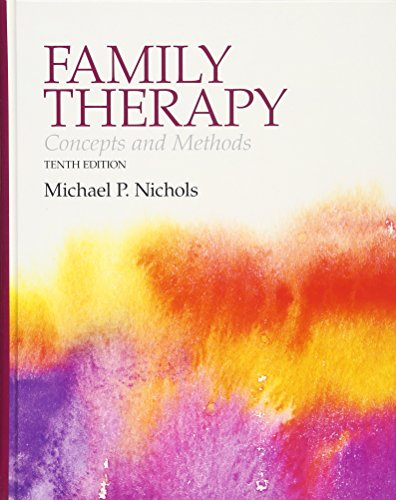 9780205827190: Family Therapy: Concepts and Methods (10th Edition)