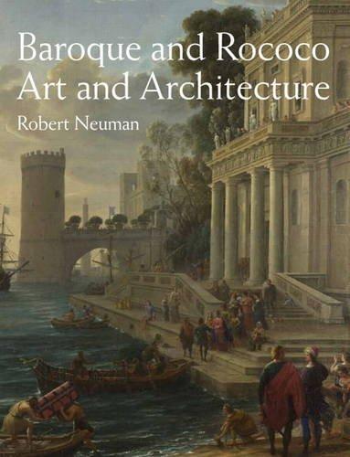 9780205832262: Baroque and Rococo Art and Architecture