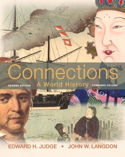 9780205835508: Connections: A World History (2nd Edition)