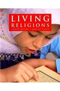 9780205839933: Living Religions and MyReligionLab with Pearson eText Valuepack Access Card Package (8th Edition)