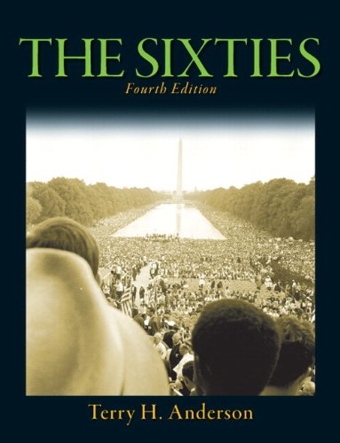 9780205840120: The Sixties + MySearchLab With Pearson Etext Access Code