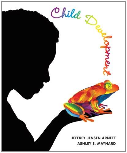 9780205841073: Child Development: A Cultural Approach (casebound)