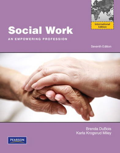 9780205841134: Social Work: An Empowering Profession