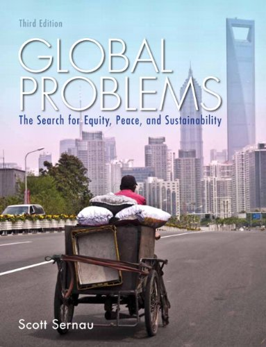 9780205841776: Global Problems: The Search for Equity, Peace, and Sustainability (3rd Edition)