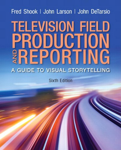 9780205845200: Television and Field Reporting Plus MySearchLab with eText -- Access Card Package (6th Edition)